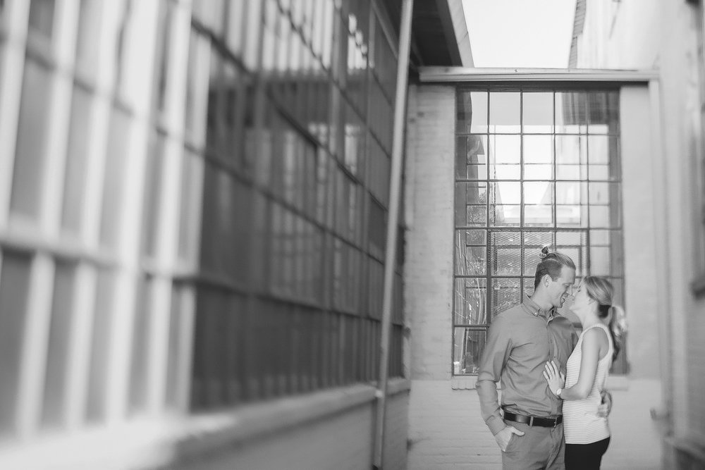 Tattersall distillery northeast minneapolis engagement session-5.jpg