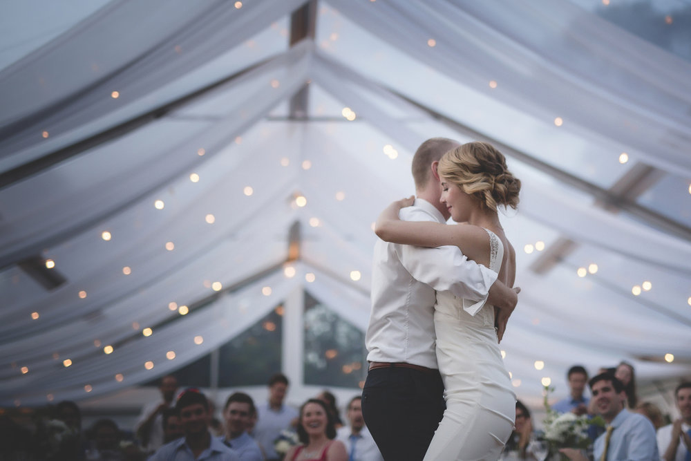 94 Minneapolis home backyard outdoor wedding tent reception dance 3.jpg