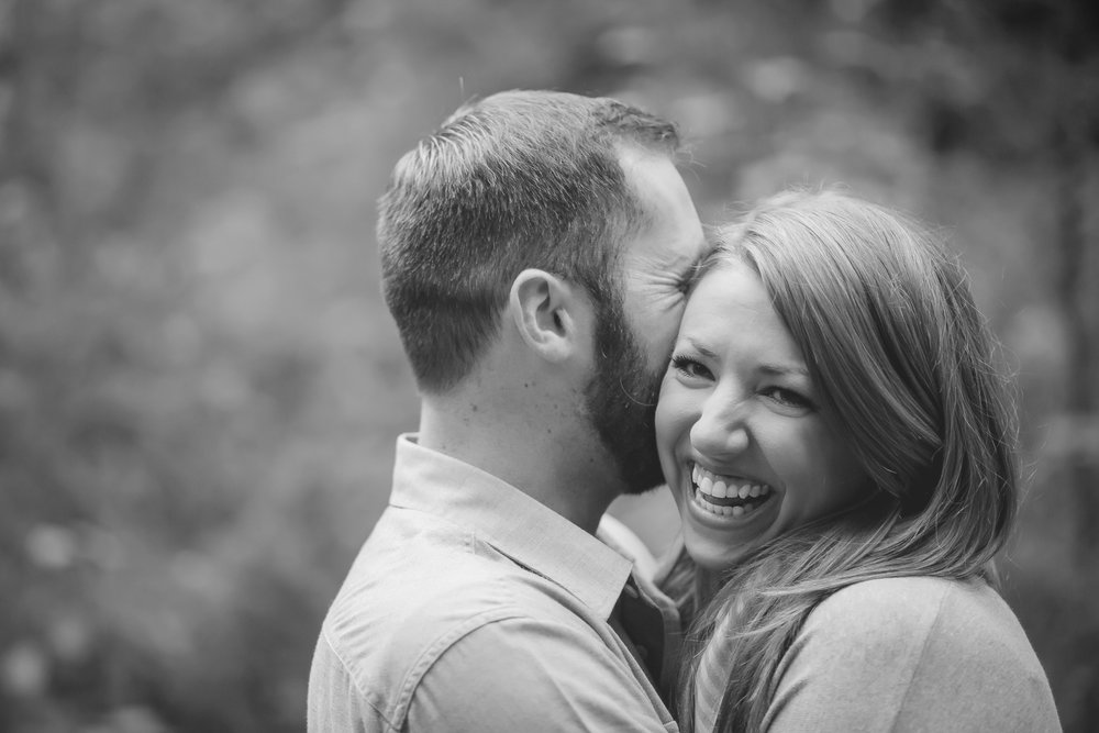 north woods cabin engagement session minnesota-1.jpg