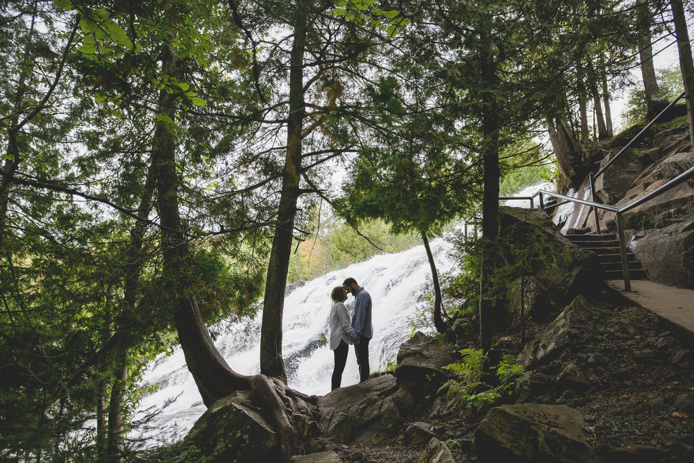north woods cabin engagement session minnesota-10.jpg