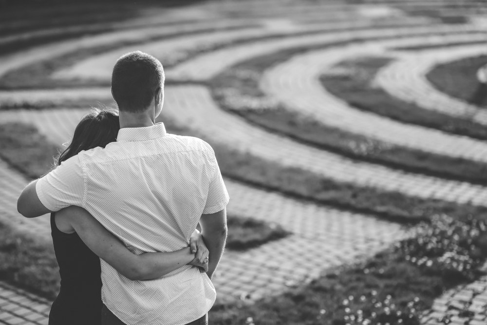minneapolis black and white engagement session-17.jpg