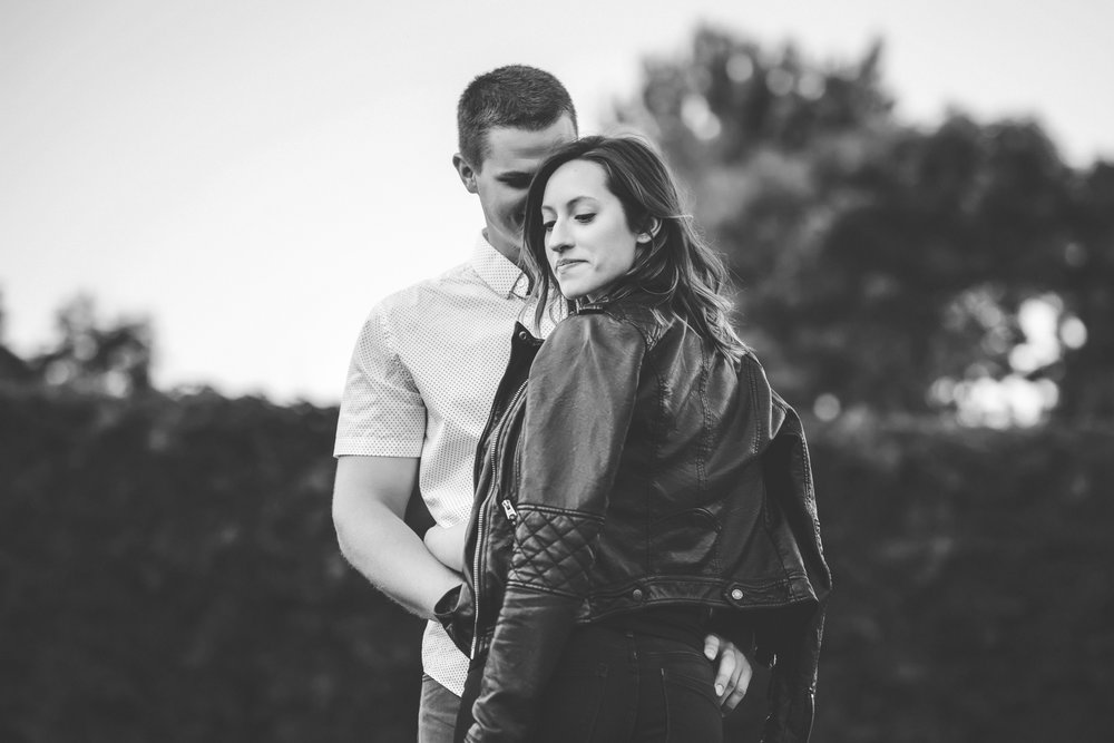 minneapolis black and white engagement session-24.jpg