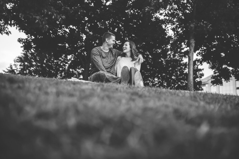 minneapolis black and white engagement session-32.jpg