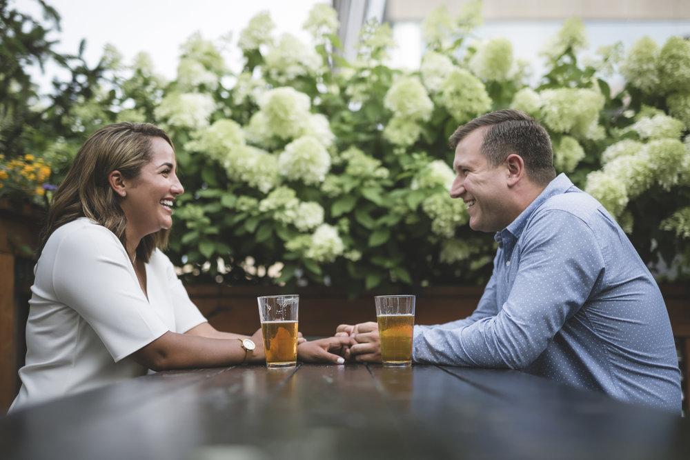 north loop minneapolis brewery engagement session-3.jpg