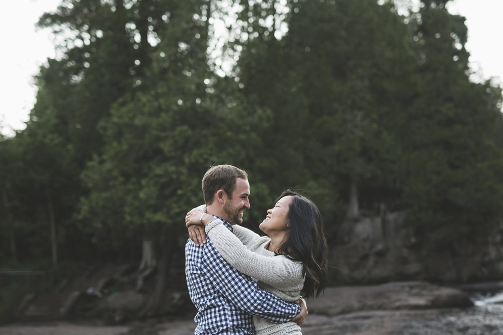 north shore minnesota engagement wedding photographer-6.jpg