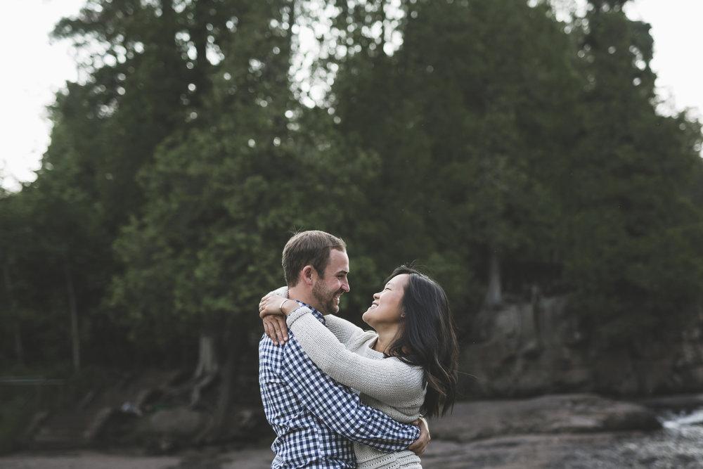 north shore minnesota engagement wedding photographer-6.jpg