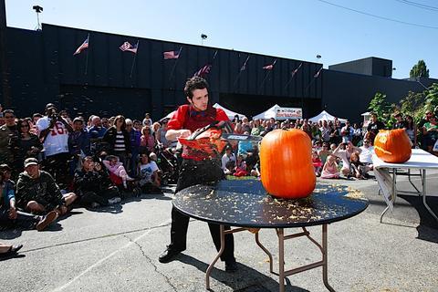 Photo: Fremont Oktoberfest
