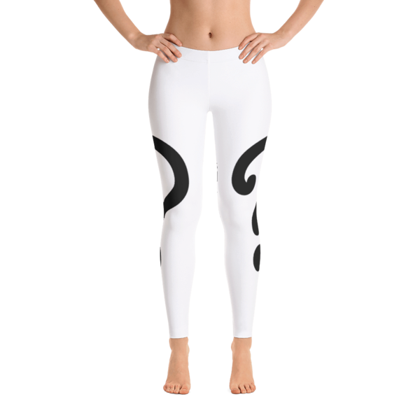 Design your own yoga leggings and yoga shorts!