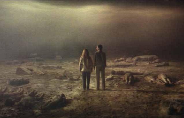 The Beyond - 1981