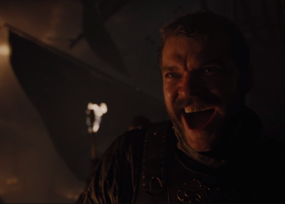 Euron is an animal