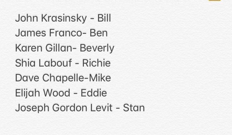 Clayton's List