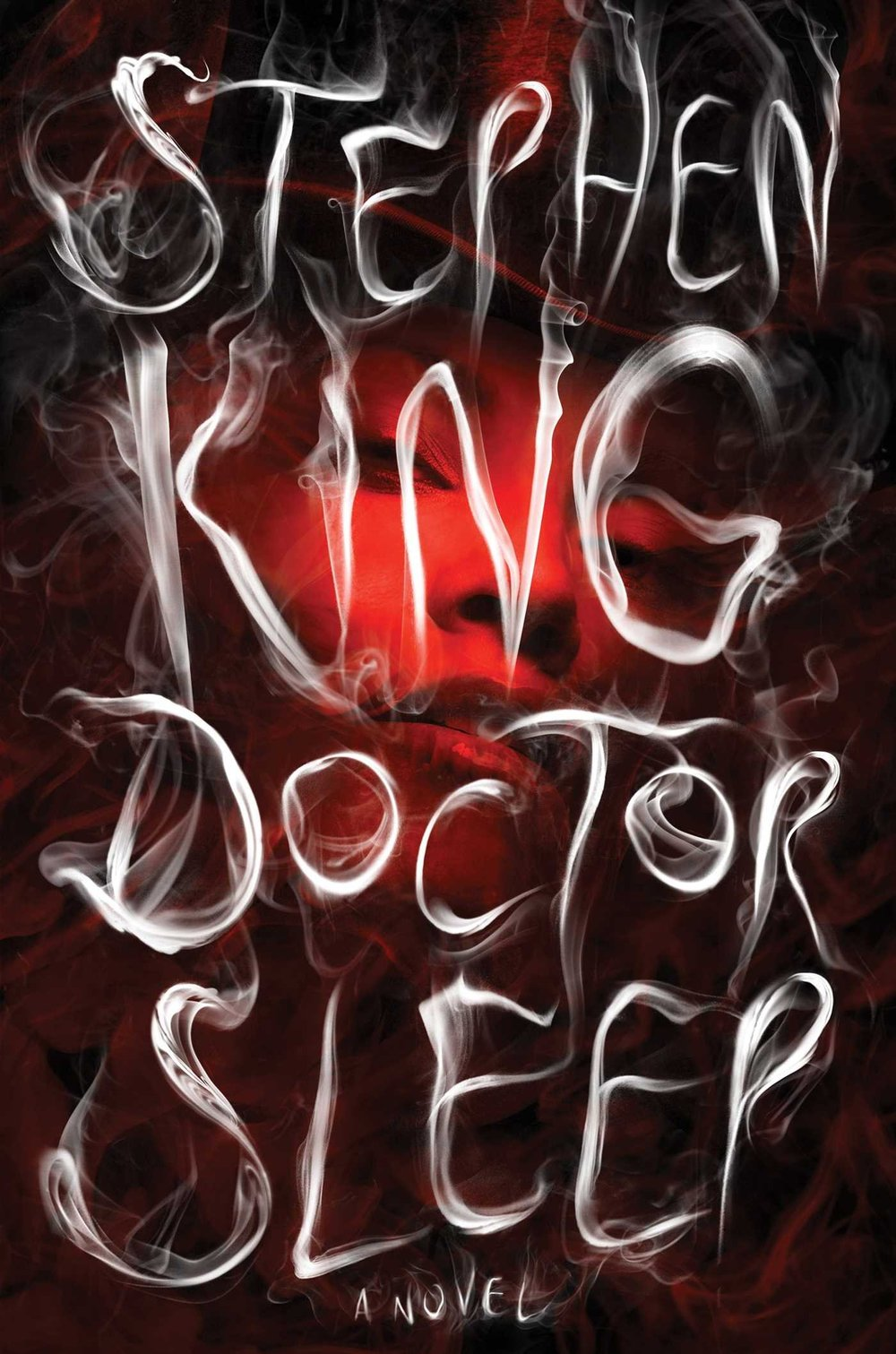 Doctor Sleep movie book