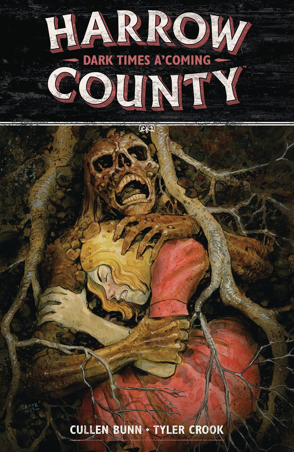 harrow county volume 7