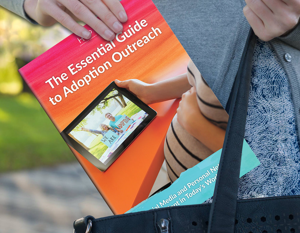 Hopefully Parents The Essential Guide to Adoption Outreach