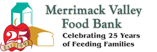 Merrimack Valley Food Bank  -