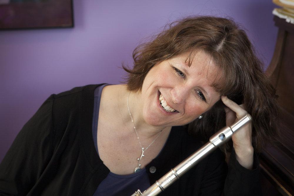Trisha Craig - Professional Flutist