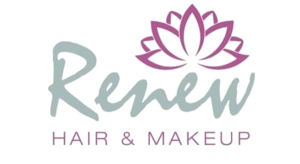 Renew Hair & Makeup Studio -