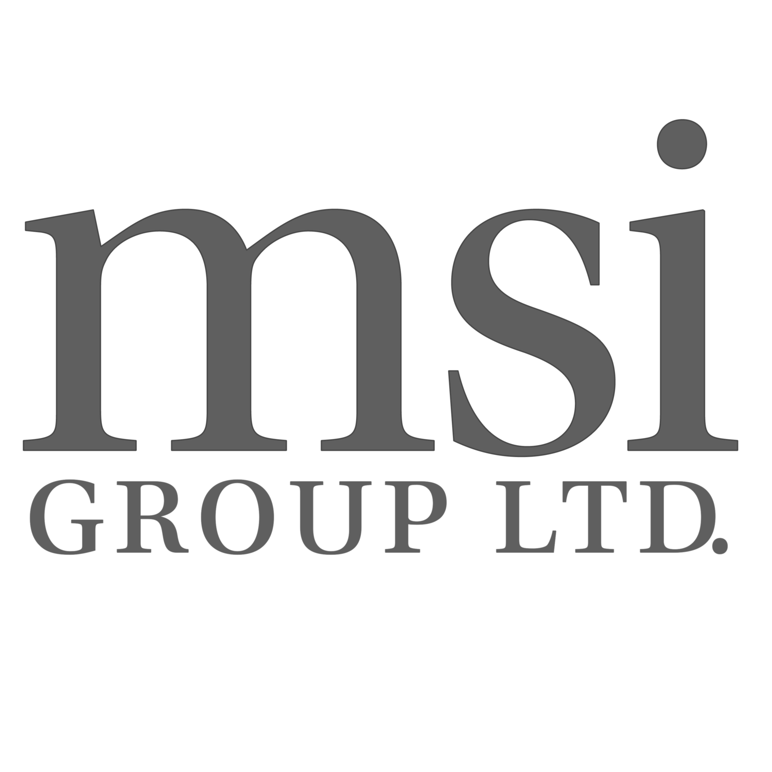 MSI Group Ltd.