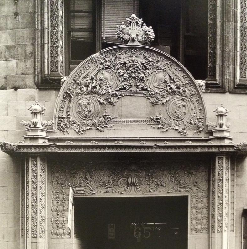 Bayard-Condict Building Facade