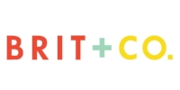 Brit+Co Logo