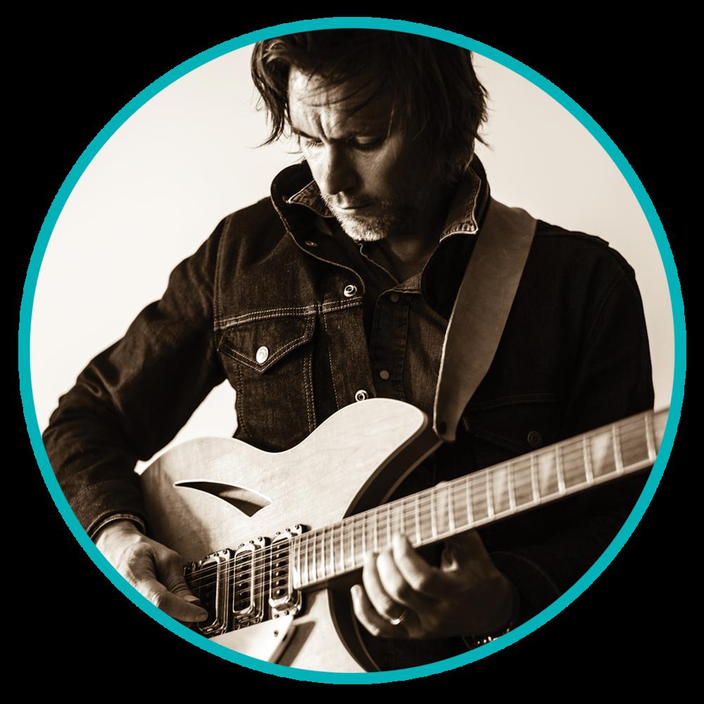 JOHNNY IRION - MUSICIAN & PRODUCER