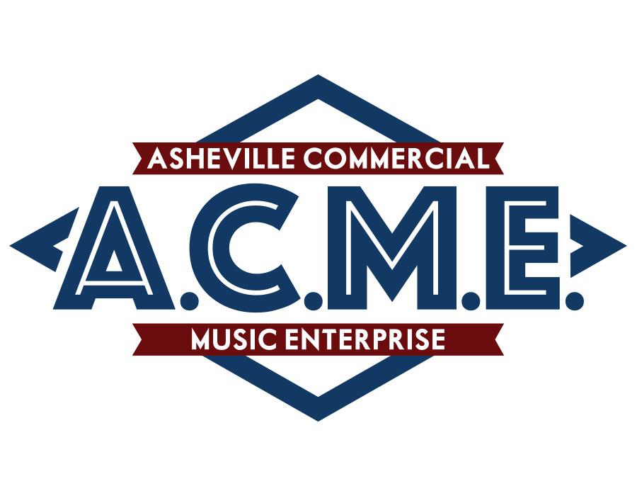 ACME - Asheville Commercial Music Enterprise
