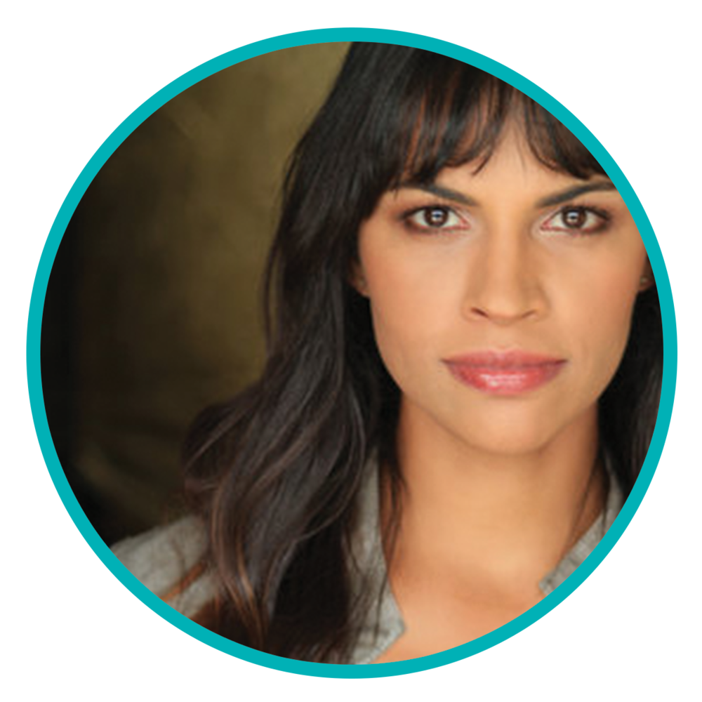 MAYA LILLY - PRODUCER, ACTRESS, & PLAYWRIGHT (MIXED)