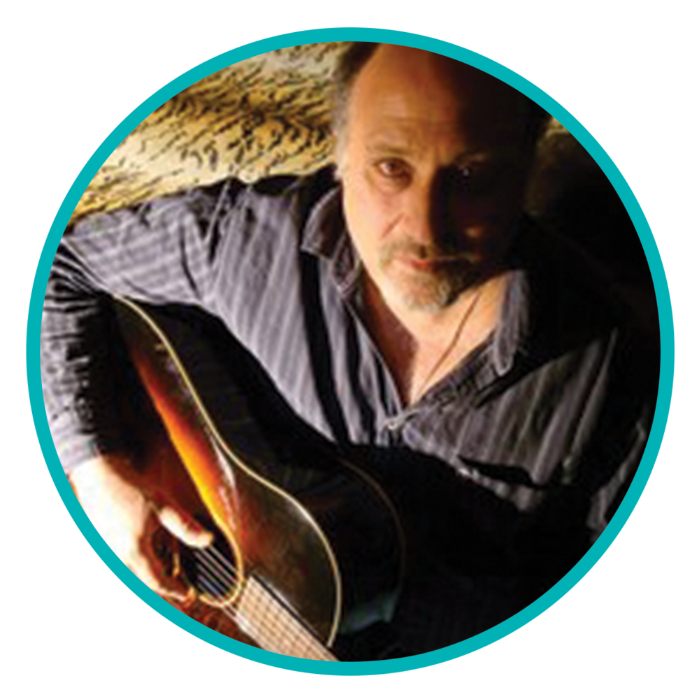 JOHN GOODWIN - SINGER-SONGWRITER