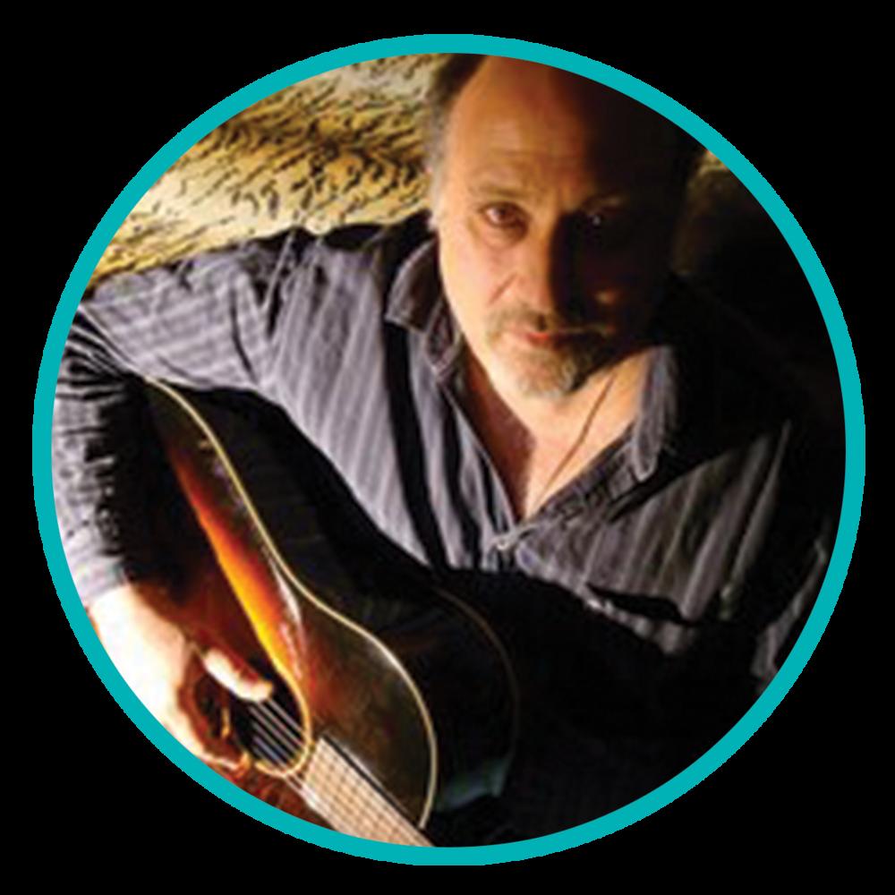 JOHN GOODWIN - SINGER-SONGWRITER