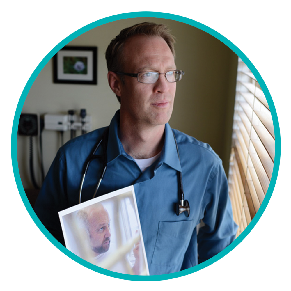 BENJAMIN GILMER - FAMILY PHYSICIAN & ASSISTANT PROFESSOR AT THE UNC SCHOOL OF MEDICINE/MAHEC FAMILY MEDICINE RESIDENCY PROGRAM