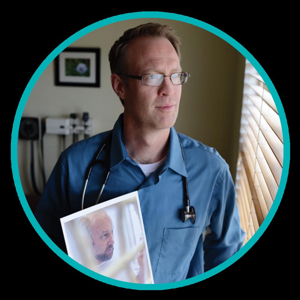 BENJAMIN GILMER - FAMILY PHYSICIAN & ASSISTANT PROFESSOR AT THE UNC SCHOOL OF MEDICINE/MAHEC FAMILY MEDICINE RESIDENCY PROGRAM