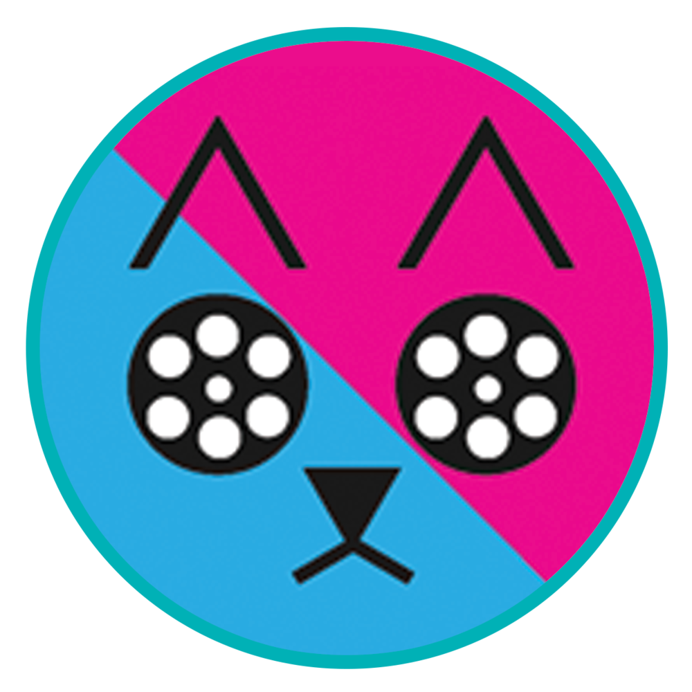 CAT FLY FILM FESTIVAL - FEAUTRED GUEST ARTIST