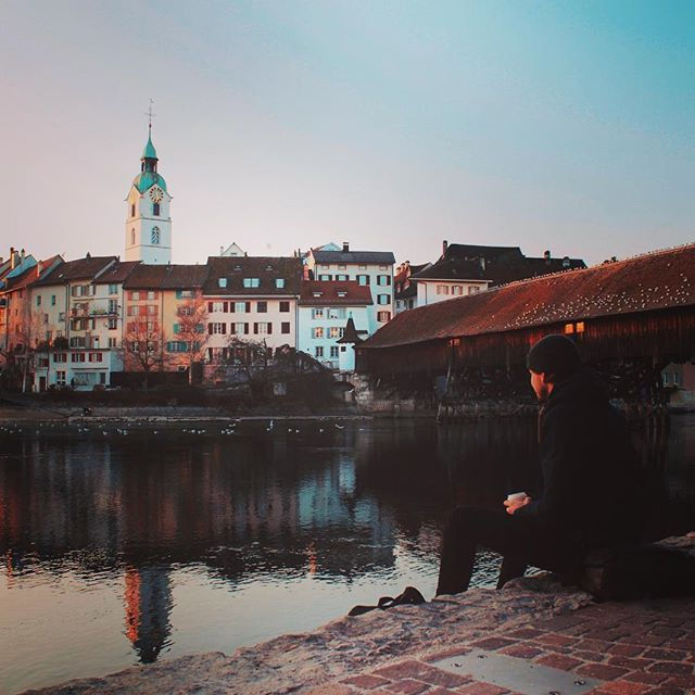 Not all travel recommendations are created equal. What does your perfect day in Olten look like? #olten #switzerland #travel #adventure #schweiz #schön #wanderlust #f4f #ifollowback