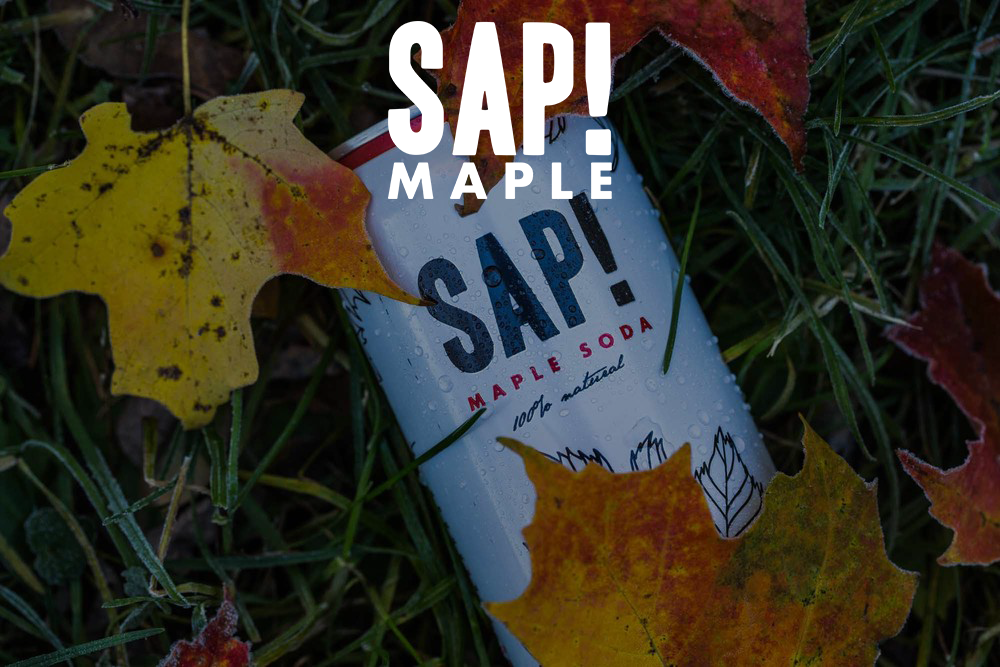 Partnered with SAP! Maple water to communicate brand narrative through branded video content.   View the case study
