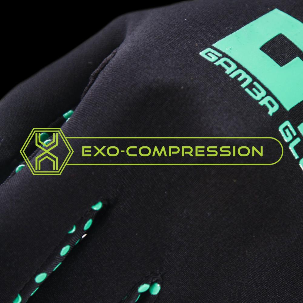 EXO-COMPRESSION
