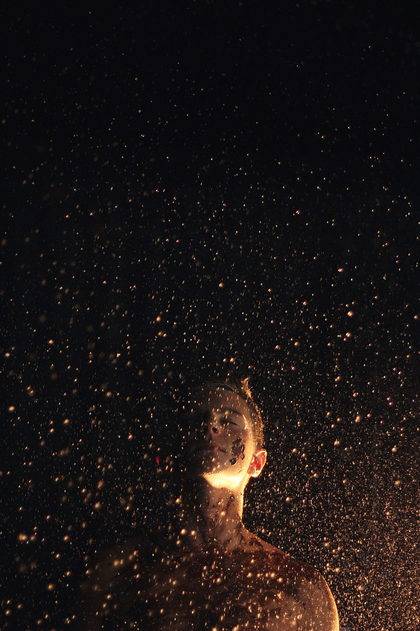 Find Your Spark. Kindle the Flame. Shine, shine, shine... You Are Luminous.