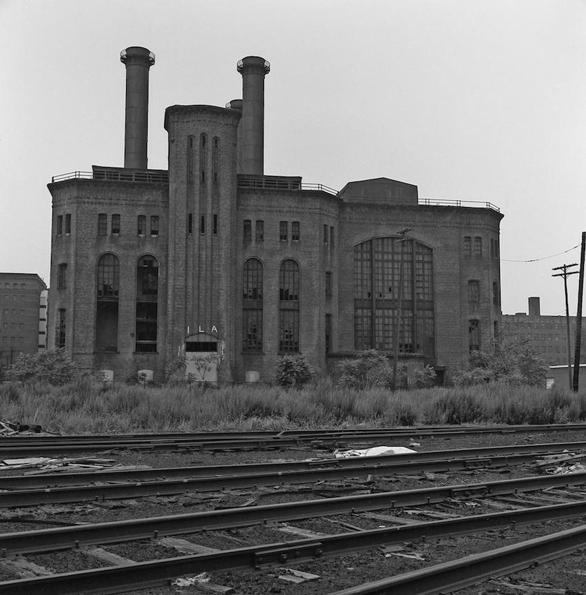 Newark Factory