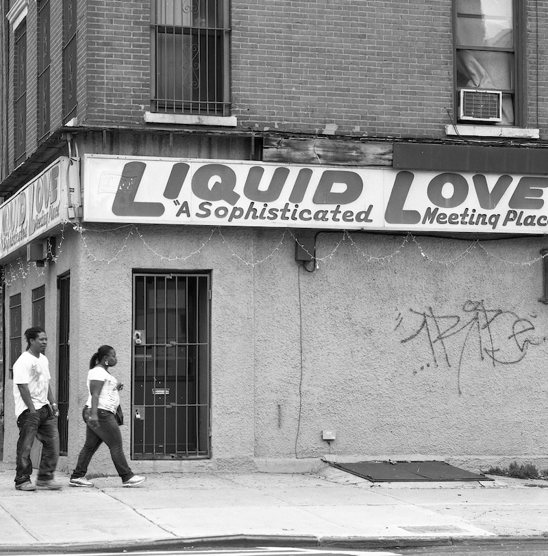 Liquid Love, brooklyn