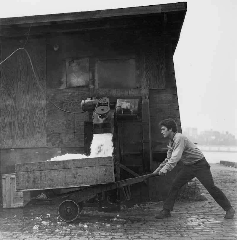 Icehouse, Bobby Neptune