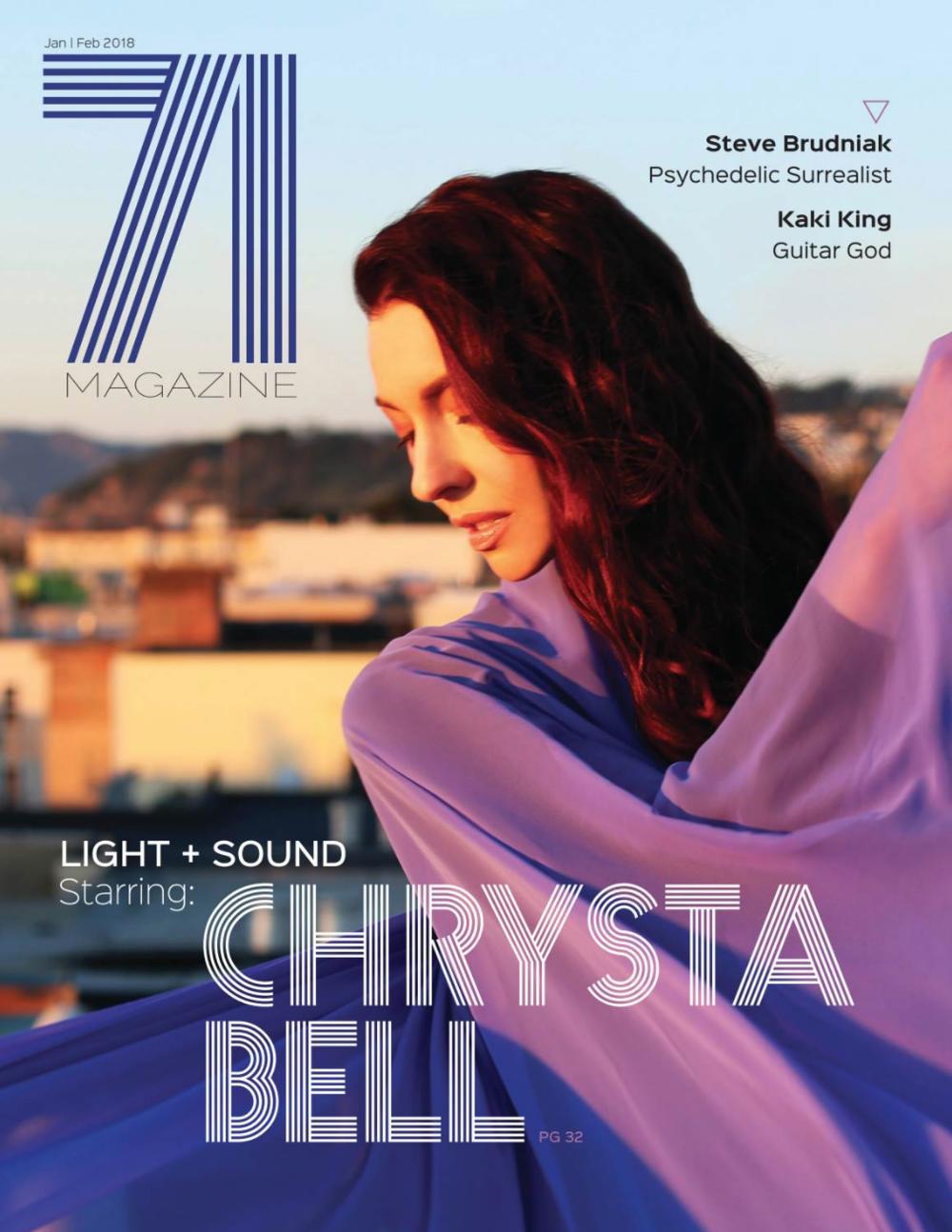 71 Magazine | December 2017