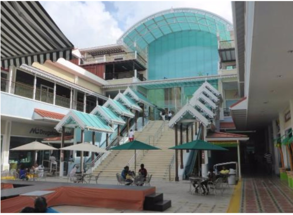 SHOPPING   From duty free shopping malls to local craft market, the capital of Castries offers many shopping opportunities for leather goods, trinkets, gifts, perfumery and jewellery. Or wander around the boutique, international brands and restaurants of BayWalk Mall in Rodney Bay Village.
