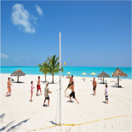 ACTIVE   For those looking for an active holiday, The Bahamas islands are full of beaches...  More