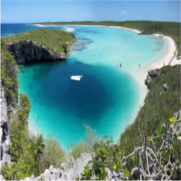 BLUE HOLE BEACH   Blue Hole Beach is a bit of a journey, but is a great spot for anyone looking for a...  More
