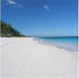 ALABASTER BEACH (ELEUTHERA)   A beautiful mile-long stretch of white powdery sand providing great...  More