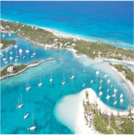 STOCKING ISLAND BEACHES   This is where you'll find some of The Bahamas' finest beaches, as well as...  More