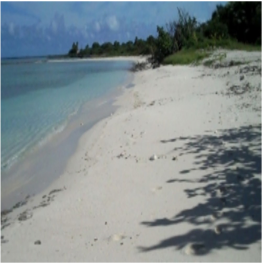 BLACKBEARD'S BAY (RAGGED ISLAND)   Also known as Round Bay, this beach is located near the airport and is a...  More