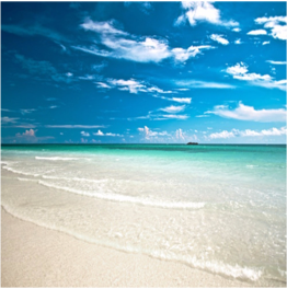 GOLD ROCK BEACH (GRAND BAHAMA)   A secluded and spectacular beach that is part of the Lucayan National Park...  More