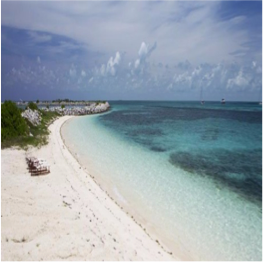 DRAIN BAY BEACH (RAGGED ISLAND)   A long stretch of pristine white sand with secluded coves on both ends, ideal for...  More