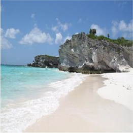 LIGHTHOUSE BEACH (ELEUTHERA)   An endless stretch of unspoiled powdery pink sand that rivals with Pink Sand...  More