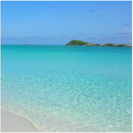 TROPIC OF CANCER BEACH (EXUMA AND CAYS)   Visit one of the most beautiful beaches in Exuma, named because of its...  More